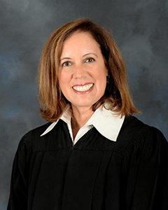 Hon. Samantha P. Jessner