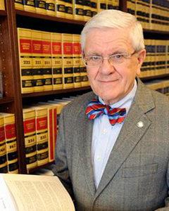 Hon. Ronald B. Robie